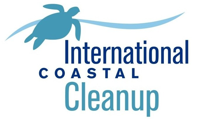 <b>15 September, 2018, the International Clean Beach Day<br>EUWI+ social media challenge<br>